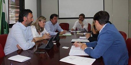 Reunión Ecocórdoba bIOCORDOBA