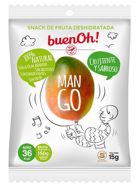 unica buenoh mango