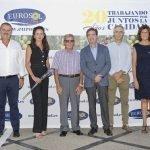 EUROSOL Photocall 20 aniversario