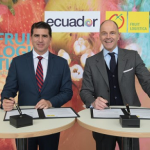 ecuador socio fruit logistica 2020