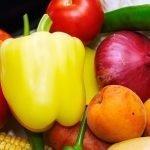 frutas y hortalizas foto mapapa