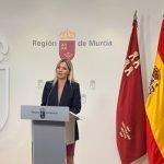 Consejo Gobierno Murcia gota fría daños
