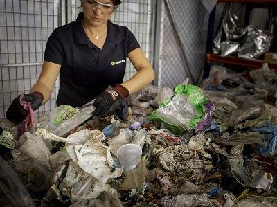 RECIPAM planta plastico reciclaje