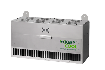 keepcool maquina atmosfera modificada