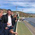 Planta fotovoltaica desaladora Mazarrón