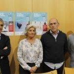 """Presentación I Encuentro """"Almería desde la Imagen"""""""