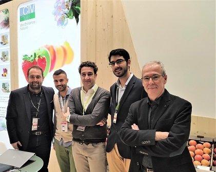 civ fruit attraction 2019