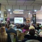 Vellsam participa en un congreso internacional en Serbia