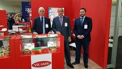 vicasol biofach 2020