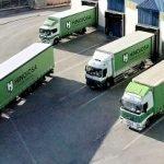 camiones Hinojosa