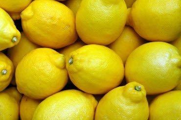limon verna