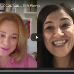 videoentrevista toñi mas brócoli x aniversario