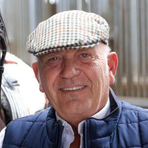 Antonio Agudo