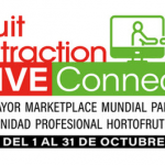 fruit attraction live connect