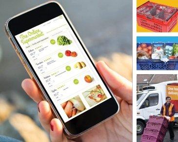 polymer ventas online alimentación