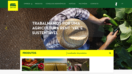 semillas fito web portugal