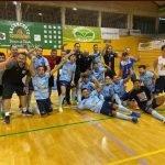 Ramiro Arnedo Foto CD EL EJido Futsal Ascenso