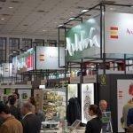 Fruitlogistica 2019 stand andalucia