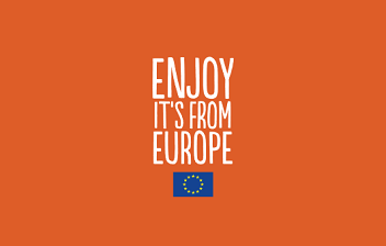 campaña promocion ce enjoy its from europe