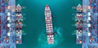 transporte marítimo foto unctad
