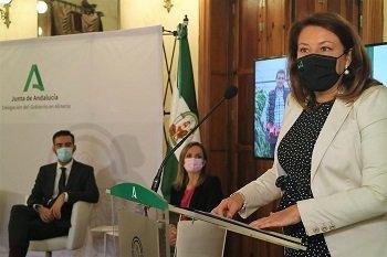 Compromiso Blanco Almería residuos plássticos