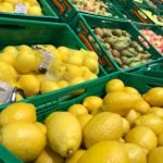 limon Mercadona