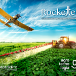 AGROTECNOLOGIA rocketter