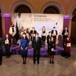 premios excelencia mujeres rurales