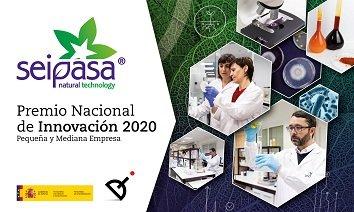 Seipasa Premio Nacional Innovación