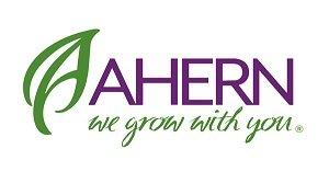 ahern seeds logo