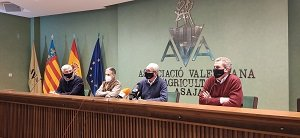 balance agricultura valencia_ava asaja 2020