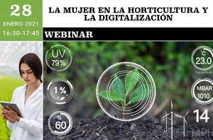 webinar mujer digitalizacion almería smartagrihub