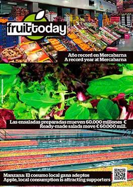 Portada revista Fruit Today nº63