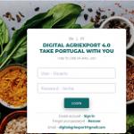 Digital Agriexport 4.0 portugal