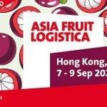 ASIA FRUIT LOG 2022