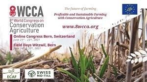 Congreso Agricultura Conservacion 8WCCA 2021 Def