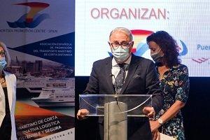 puerto almeria presidente APA Jesús Caicedo