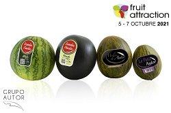 Grupo Autor Fruit Attraction