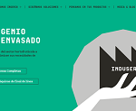 induser web