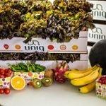 Grupo Uniq Fruit Attraction