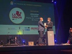 La Unión Evento Premios Poniente