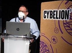 Presentación Cybelion en Fruit Attraction 2021